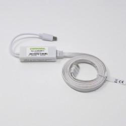 Câble Réseau pour Samsung