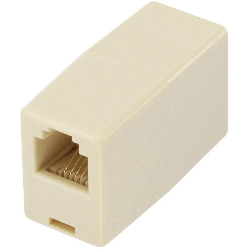 RJ-12 to RJ-12 Adapter