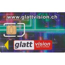Glattvision TV SmartCard