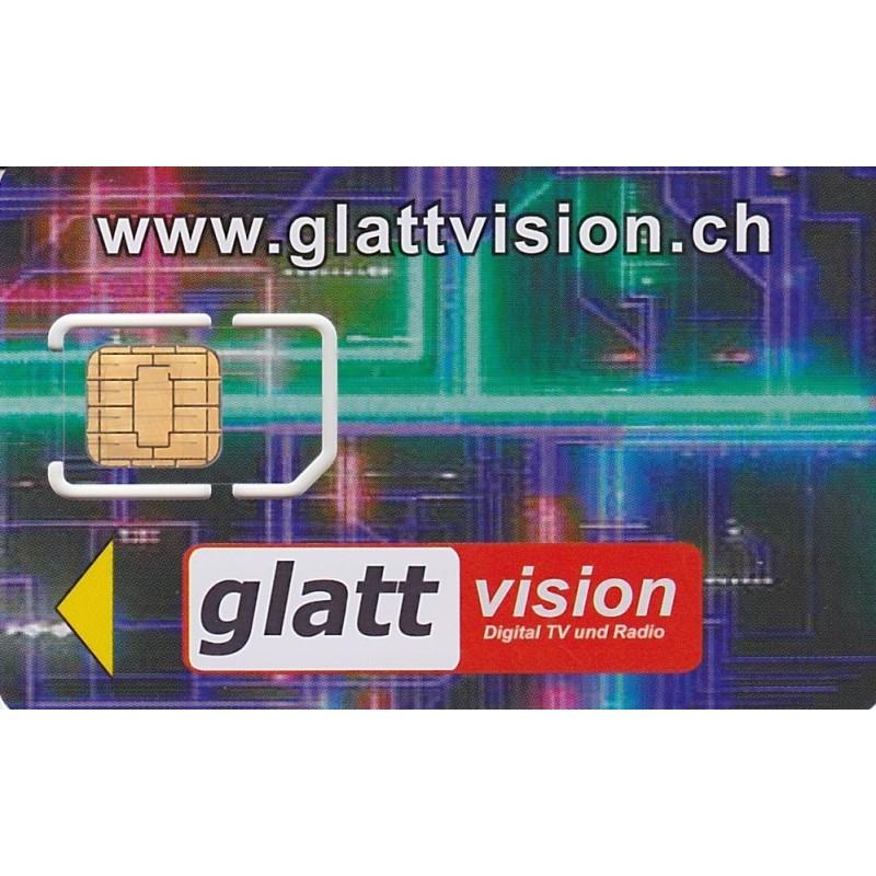 TV Glattvision SmartCard