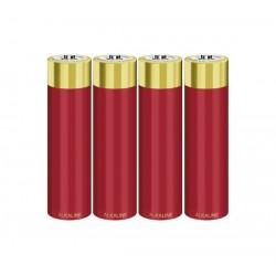 4 Stück Batterien AAA