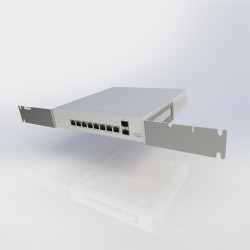 Rack Mount rmk-cMSX20-8