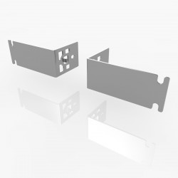 Rack-Mount-Kit rmk-c19-CMPCT