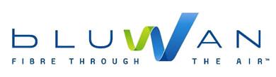 Logo bluewan