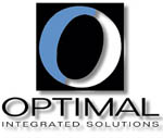 Optimal Integrated Solutions Logo