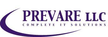 Prevare LLC Logo