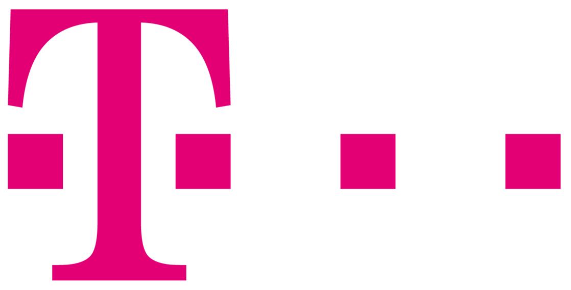 T-Mobile customer logo