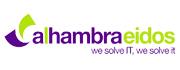 Logo alhambra eidos