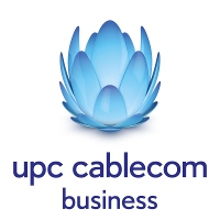 upc cablecom business logo